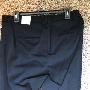 White House Black Market Pants - Black office/ work pants